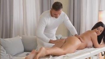 Massage Prono