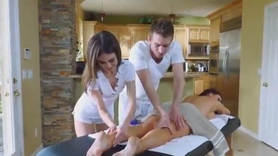Japan sex masaj